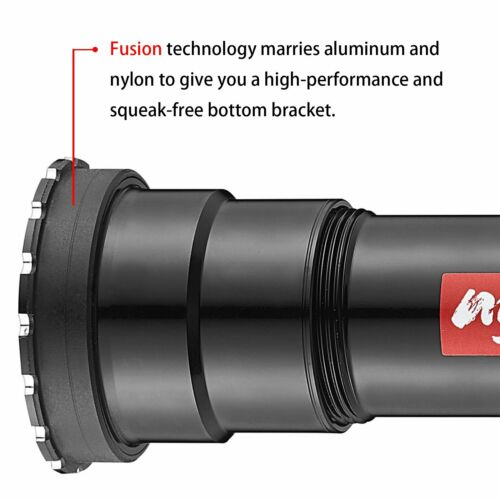 TOKEN Thread-Press Fit Bottom Bracket BB30A /& PF30A to SRAM GXP 22-24mm