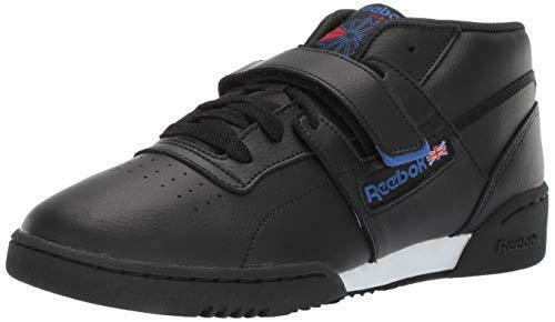 de5662ecddb Reebok CN7408 Mens Workout Clean MID Strap- Choose SZ color. Adidas Men  Running shoes ...
