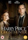 Harry - Ghost Hunter 5060352302608 With Rafe Spall DVD Region 2
