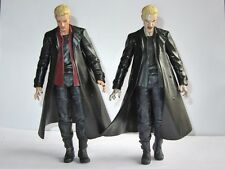 Buffy, la cazavampiros Juguete Figura Set Vampiro & Human Spike James Marsters