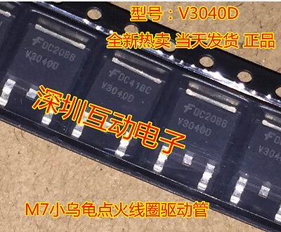 10PCS V3040D Encapsulation:TO-252,
