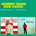 Johnny Nash Debut LP The Quiet Hour 8436542016247 CD P H