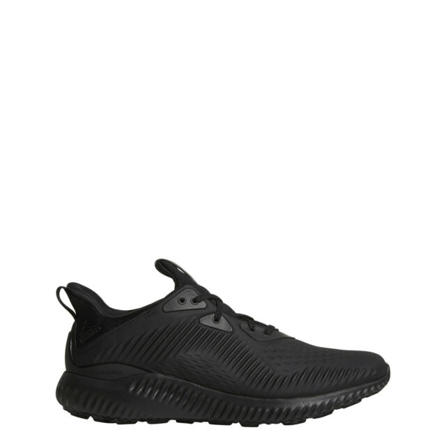 85953959eb814 adidas Men s Alphabounce 1 M Running Shoe US 11.5 Black for sale ...