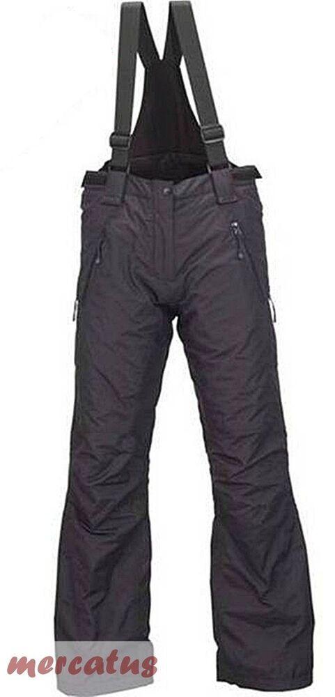 Actuellement!!! Femmes Pantalon De Ski Fifty Five Regina Etanche 38