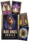 The Blue Angel Oracle - Toni Carmine SA September 2013