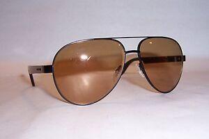 84716ecbce741 NEW Carrera Sunglasses 5009 S 0TP H0 BLACK BROWN AUTHENTIC   eBay