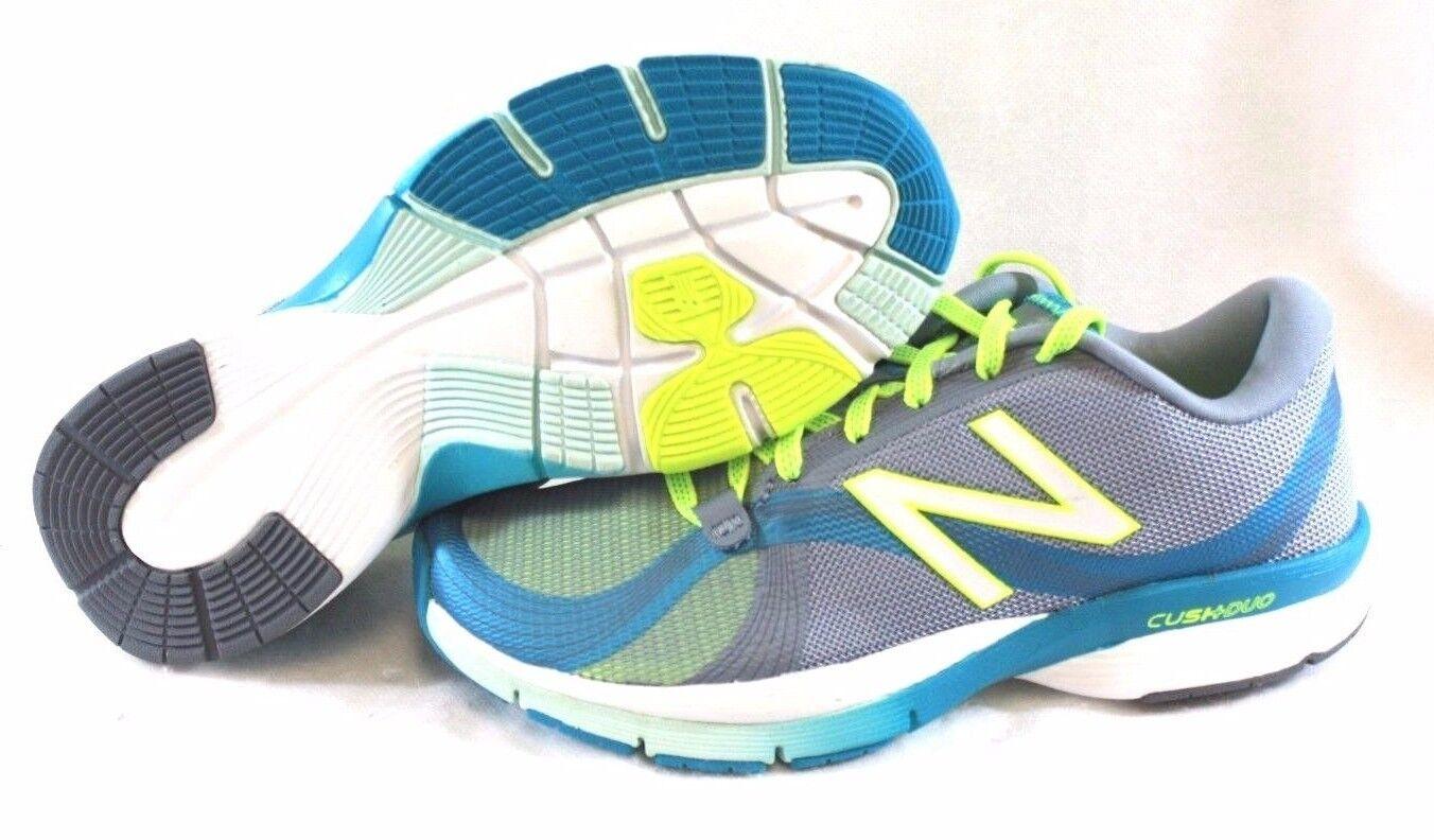 Nueva camiseta para mujer New New New Balance WX 88 por Azul Turquesa Amarillo Zapatos tenis de correr  ahorra hasta un 80%