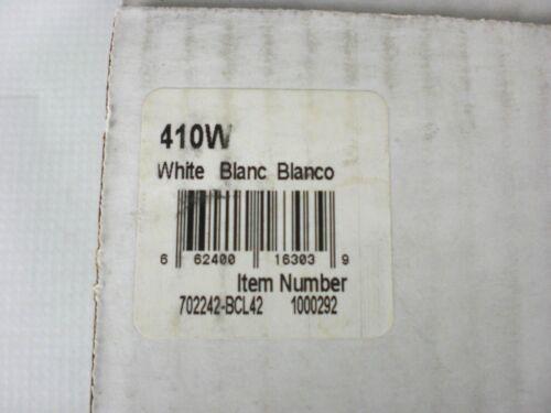 "Cooper Halo 410 Recessed Lighting 6/"" White Coilex Baffle NEW IN BOX"