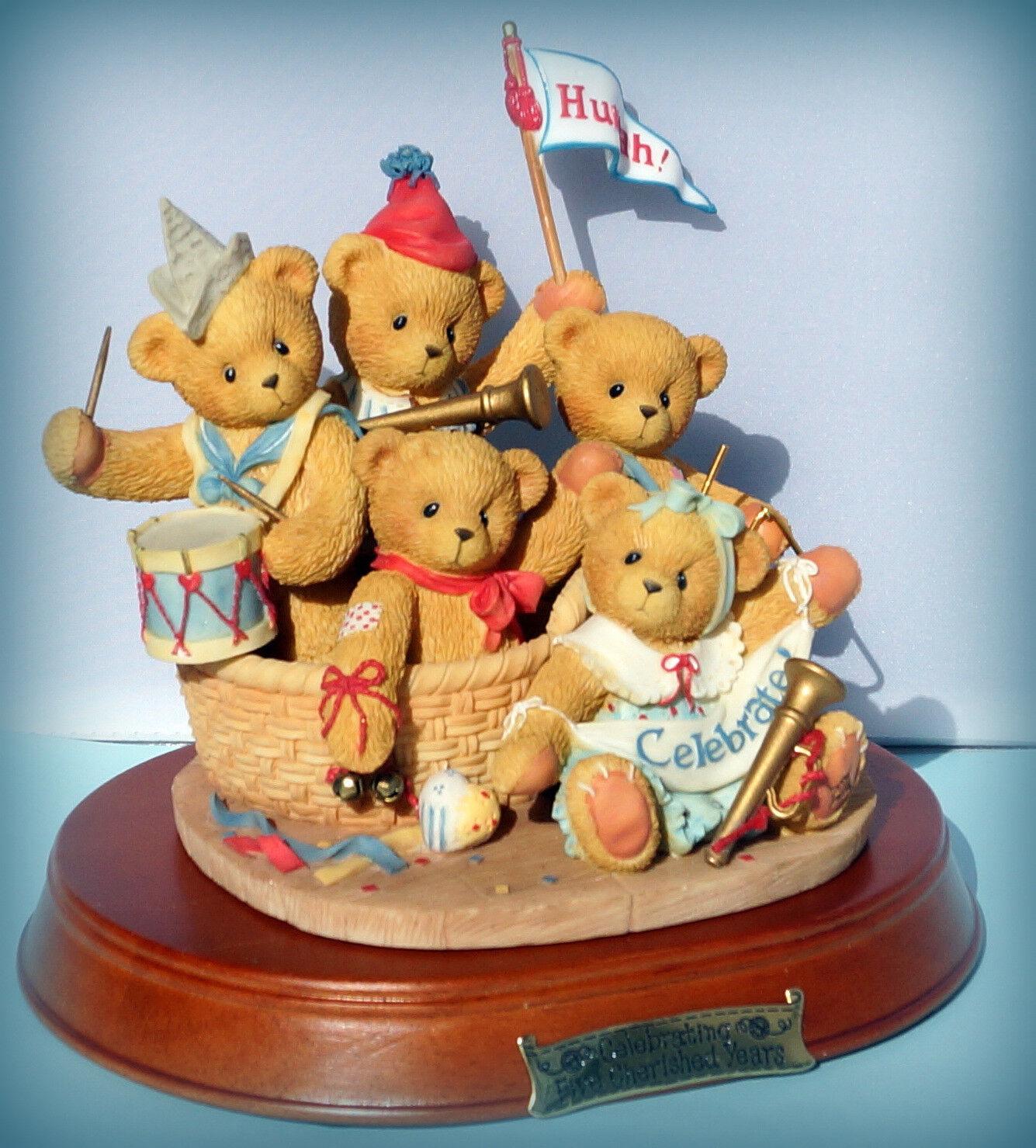 Cherished Teddies -