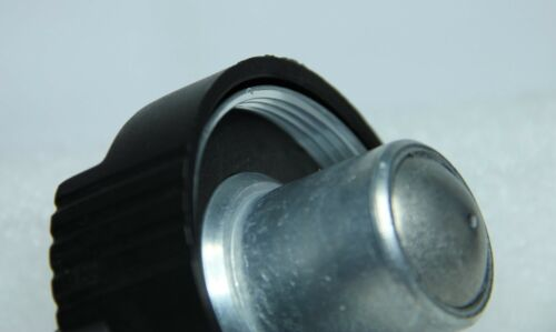 Tapón De Combustible con Cerradura de llave marca nuevo Clásico Fiat 500 126 850 etc