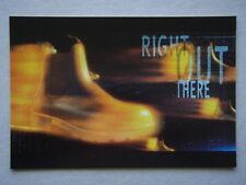 BLUNDSTONE FOOTWEAR #500 ADVERT AVANT CARD #2136 1998 POSTCARD