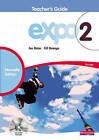 Expo 2 Rouge Teacher's Guide New Edition by Pearson Education Limited (Mixed media product, 2008)
