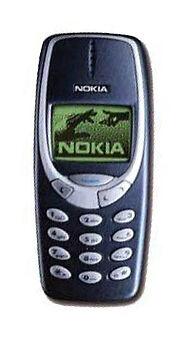 Nokia 3310 White Unlocked Cellular Phone For Sale Online Ebay