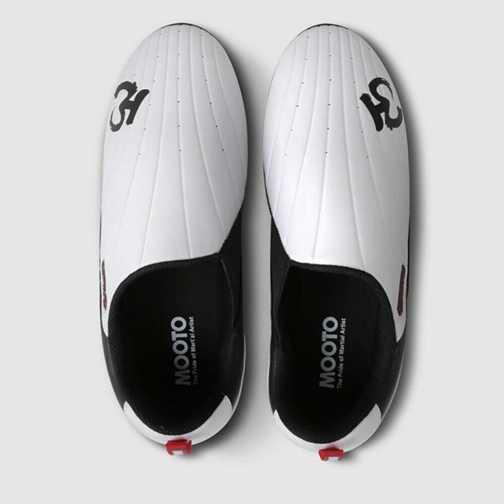 MOOTO Spirit3 shoes(white)/Taekwondo shoes/Martial arts shoes/Taekwondo Footwear
