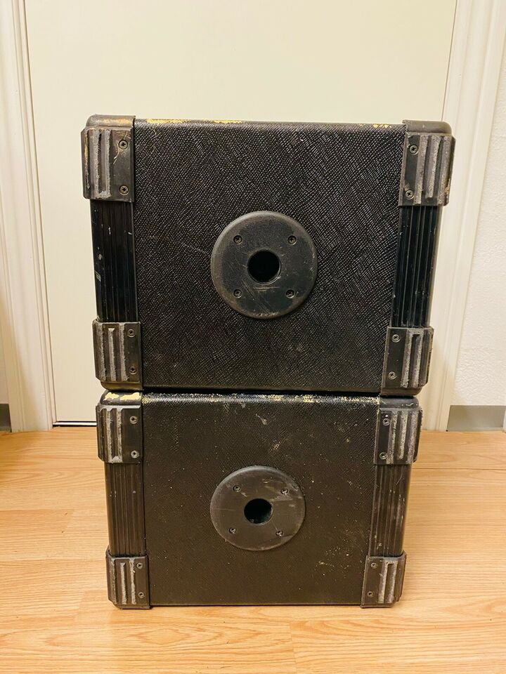 Højttaler, Custom Sound, CS200HTX