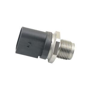 Fuel Pressure Sensor Regulator 0041536728 For Mercedes S-class W220 2002-2005
