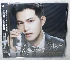 Lee Jong Hyun SPARKLING NIGHT 2016 Taiwan Ltd CD+DVD+16P (CNBLUE)