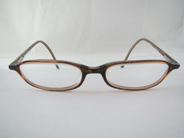 Neostyle College Eyeglass Frames 49-16 * 140mm German made Mod 264 ...