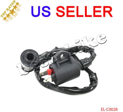 Ignition Coil for Suzuki Quadrunner 230 250 4WD LT230 LTF250 LT4WD