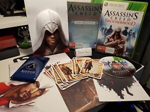 Assassin-039-s-Creed-Brotherhood-Limited-Collector-Auditore-Edition-Xbox-360
