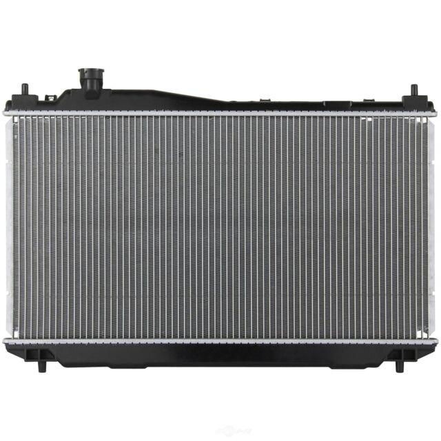 Radiator Spectra CU2354