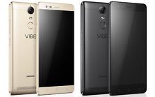 Lenovo Vibe K5 Note  Dual SIM  64GB|4GBRAM|13MP|8MP|Finger Print (Gold/Grey)