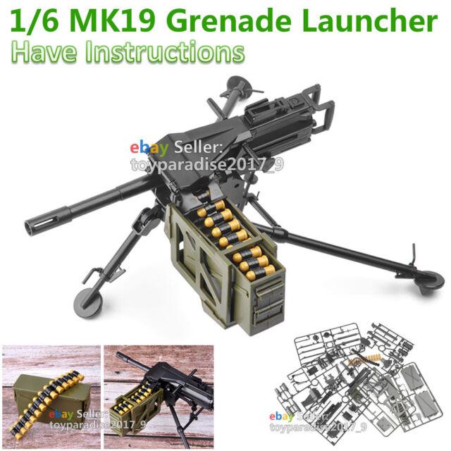 1//6 Scale Grenade Lot 31