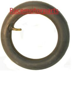 "NEW 10/"" X 2/"" PRAM INNER TUBE BENT WITH VALVE SIZE 10 INCH X 2 INCH 10X2 STROLLER"