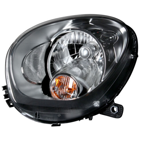 Mini R56 /& Mini Countryman Marelli Headlamp Headlight Left N//S Passenger Side