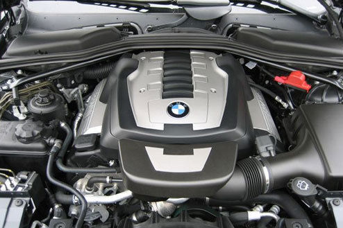BMW 335D M57D30 2006-2012 Supply and Fit  Petrol - 6 Month Warranty - NZ Engines