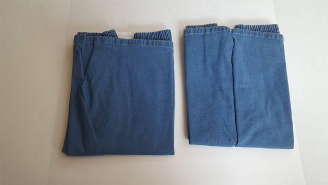 NEW 2 Denim 24/7 Womens Stretch Blue Shorts Style 31-4115-7 Cut 139604 Size J0