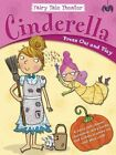 Fairy Tale Theater Cinderella 9780486779850 Hardcover P H