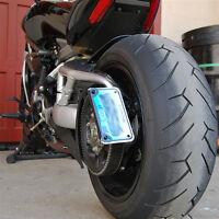 Ducati Xdiavel Diavel License Plate Swingarm Mount Side (2 Positions)