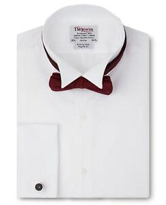 T-M-Lewin-Regular-Fit-Camisa-Vestido-de-cuello-de-ala-Marcella