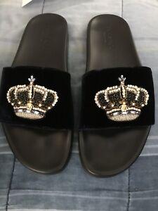 Versace Rock `n' Royalty Velvet