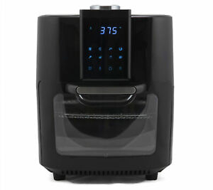 Paula-Deen-13-QT-Family-Sized-Air-Fryer-Oven-with-Rapid-Air-Circulation-System
