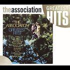 Greatest Hits [Rhino] by The Association (CD, Jul-2004, Warner Bros.)