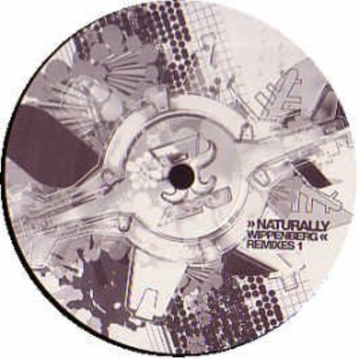 Naturally ( Wippenberg Remixes 1 ) ( Extended Reissue 2004 (US IMPORT) VINYL NEW