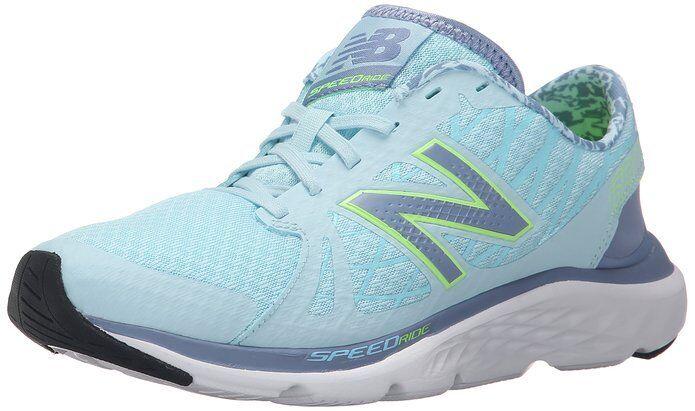 NEW BALANCE WOMENS W690RG4 RUNNING SHOE (B)