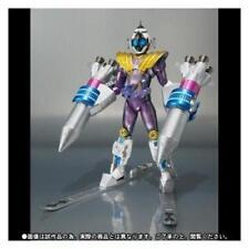 NEW S.H.Figuarts Masked Kamen Rider FOURZE METEOR NADESHIKO FUSION STATES BANDAI