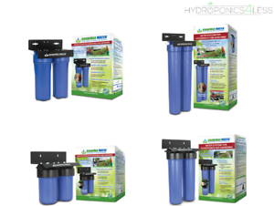 GrowMax Water Eco jardin Super Pro Grow Filtre Unité Purificateur 240 480 700 2000 L-afficher le titre d`origine XDTUXEGs-07184217-419362045