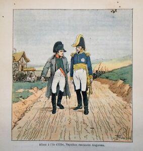 ile d elbe napoleon