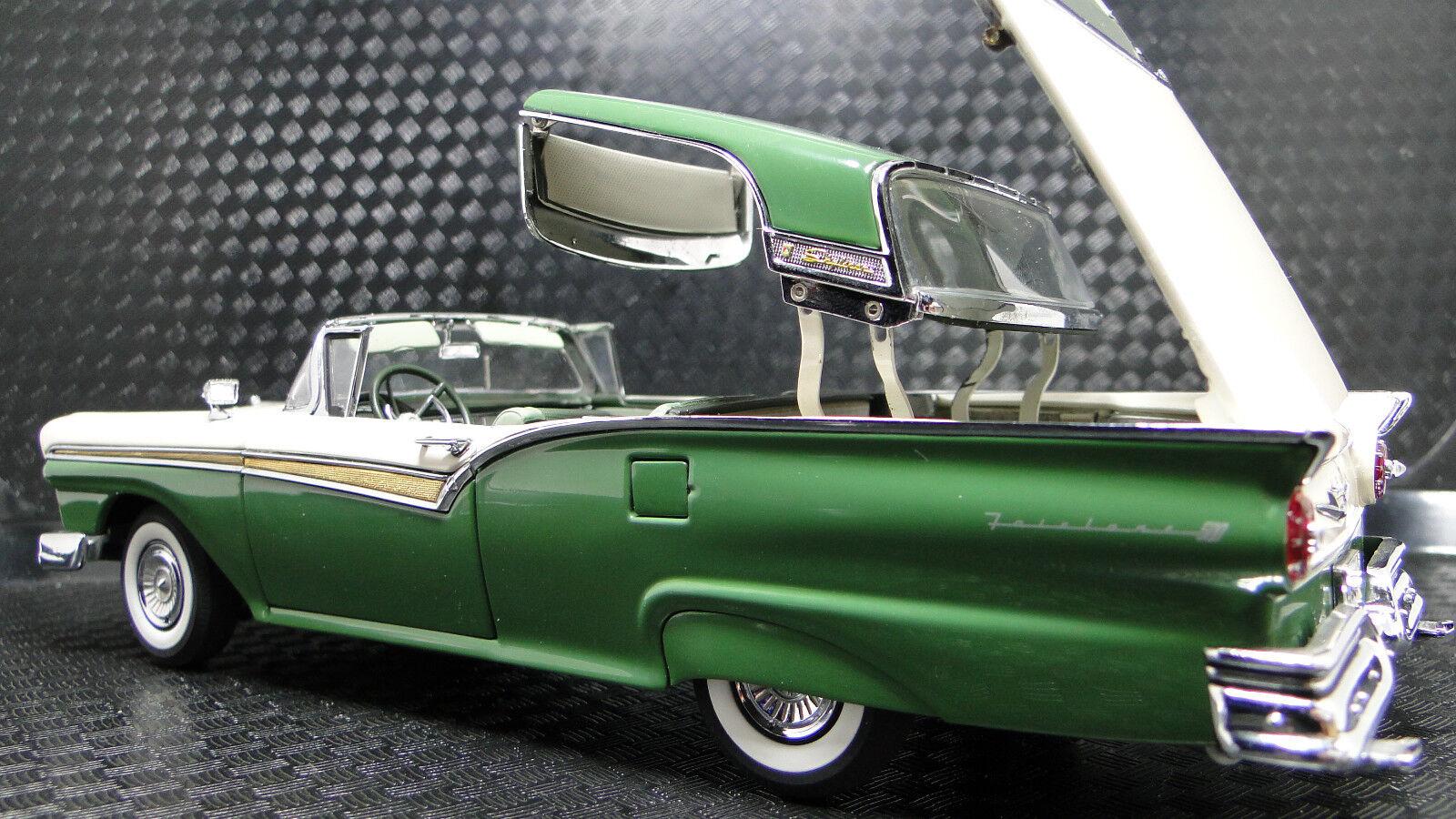 Un Ford construido 1 1950s Gt Auto 12 Vintage T antiguos 18 Modelo 25 Classic 24 Metal 40