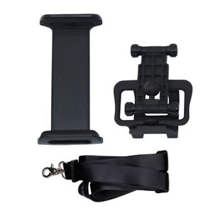 Phone-Tablet-Extender-Clamp-Bracket-w-Lanyard-for-Mavic-2-Remote-Controller