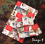 Personalised Wrapping Paper /& Gift TagsChristmas Birthday Photo Present Wrap