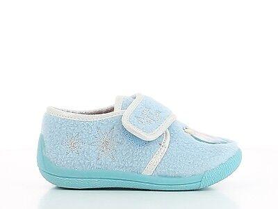 Brillante Frozen Pantofole Disney Frozen Elsa 24 25 26 27 28 29 30 31 32 Nuovo-mostra Il Titolo Originale Adatto Per Uomini, Donne E Bambini