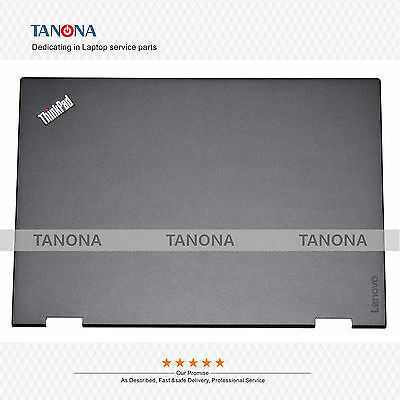 for Lenovo X1 Yoga LCD Back Cover Screen Lid Top Case SCB0K40145