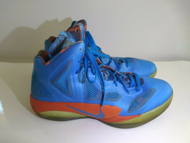 Size 11.5 - Nike Zoom Hyperfuse Russell