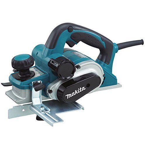 Makita Falzhobel 82mm Hobelbreite 850W Elektrohobel Handwerkzeug Hobel NEU