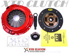 XTD STAGE 1 SPORTS CLUTCH KIT FITS HONDA H22 H23 F22 F23 PRELUDE ACCORD jdm
